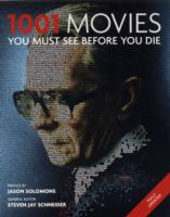 1001 Movies You Must See before You Die -- Paperback