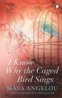 I Know Why the Caged Bird Sings (Vmc) -- Hardback