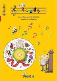 Jolly Songs (Jolly Phonics) -- Mixed media product