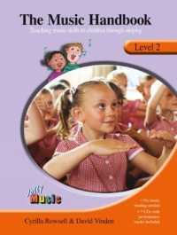 Music Handbook - Level 2 (inc 7 Audio Cds) -- Mixed media product