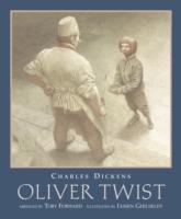 Oliver Twist -- Hardback