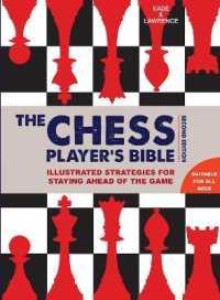 Chess Player's Bible -- Hardback