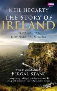 Story of Ireland -- Paperback / softback