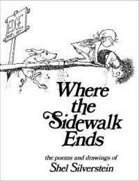 Where the Sidewalk Ends -- Hardback