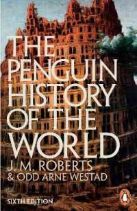 The Penguin History of the World (6 Revised)