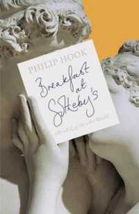 Breakfast at Sotheby's : An A-z of the Art World -- Hardback