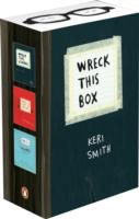 Wreck This Box -- Paperback