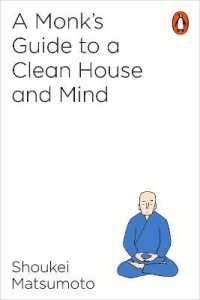 Monk's Guide to a Clean House and Mind -- Paperback / softback (English Language Edition)