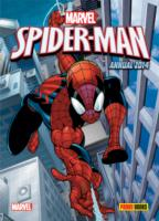 Spider-man Annual -- Hardback