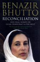 Reconciliation : Islam, Democracy and the West -- Paperback