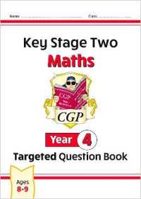 Ks2 Maths Targeted Question Book - Year 4 -- Paperback