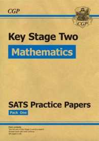 Ks2 Maths Sats Practice Papers - Set 1 -- Paperback