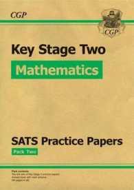 Ks2 Maths Sats Practice Papers - Set 2 -- Paperback