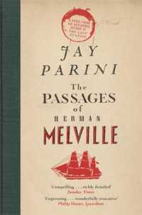 Passages of Herman Melville -- Paperback