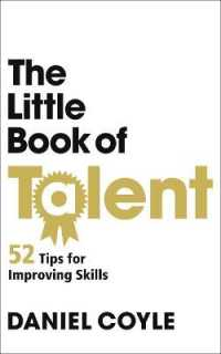 Little Book of Talent -- Paperback