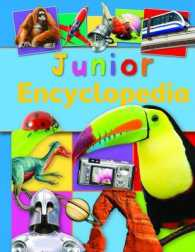Junior Encyclopedia -- Paperback