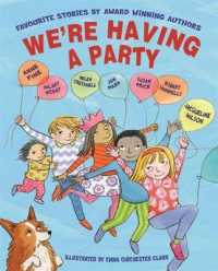 We're Having a Party! : Celebrating 30 Years of Piccadilly Press -- Paperback