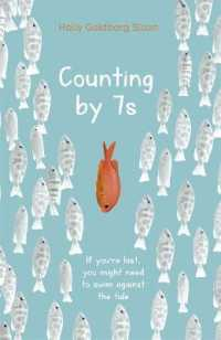 Counting by 7s -- Paperback