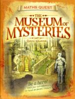 Maths Quest: the Museum of Mysteries (Maths Quest) -- Paperback