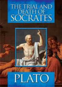 Trial and Death of Socrates -- Hardback