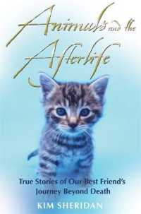 Animals and the Afterlife -- Paperback