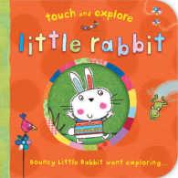 Little Rabbit (Touch & Explore) -- Board book