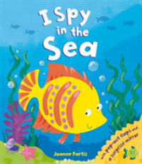 I Spy in the Sea (I-spy) -- Novelty book