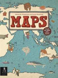 Maps -- Hardback
