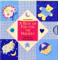 Box of Fun for the Nursery -- Board book