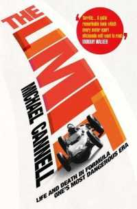 Limit : Life and Death in Formula One's Most Dangerous Era -- Paperback