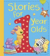 Stories for 1 Year Olds -- Hardback (English Language Edition)