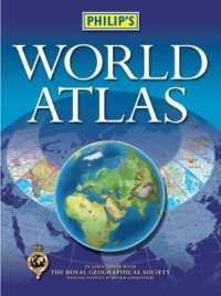 Philip's World Atlas -- Paperback