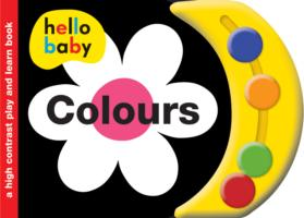 Play Learn Colours (Hello Baby) -- Hardback