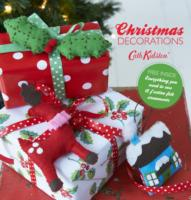 Cath Kidston Christmas Decorations Book -- Paperback