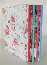 Cath Kidston Slipcase (Sew! Stitch! and Patch!) -- Paperback