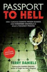 Passport to Hell -- Paperback