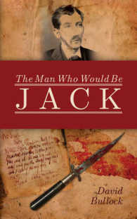 Man Who Would be Jack : The Hunt for the Real Ripper -- Hardback