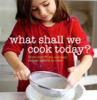What Shall We Cook Today? -- Paperback