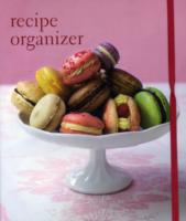 Macarons Recipe Organizer (SPI)