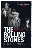 The Rolling Stones : Fifty Years