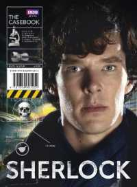 Sherlock : The Casebook -- Hardback