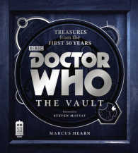 Doctor Who: the Vault -- Hardback