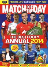 Match of the Day Annual, 2014