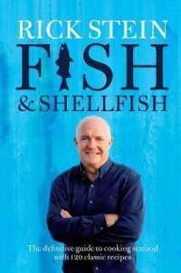 Fish & Shellfish -- Hardback
