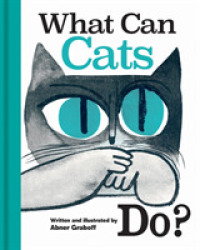 What Can Cats Do?
