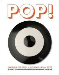 Pop! : Design, Culture, Fashion 1956-1976