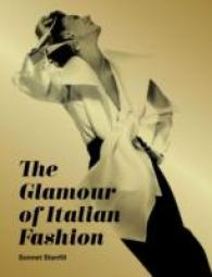 The Glamour of Italian Fashion : Since 1945