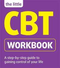 Little Cbt Workbook -- Paperback