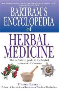 Bartram's Encyclopedia of Herbal Medicine -- Paperback