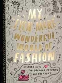 My Even More Wonderful World of Fashion (CLR CSM)